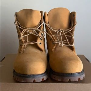 Timberland Boots. Men's. Size 10.